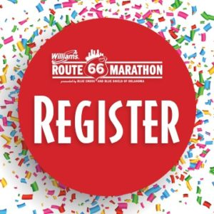 Register for the Williams Route 66 Marathon