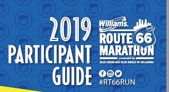 participant guide 2019