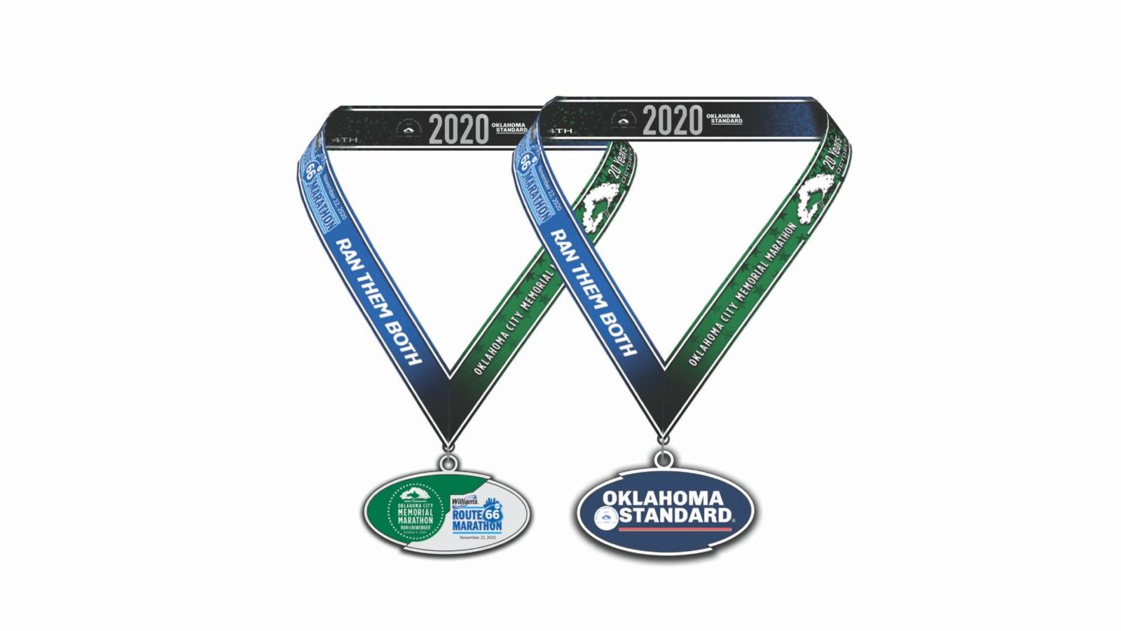 Oklahoma Marathon Series