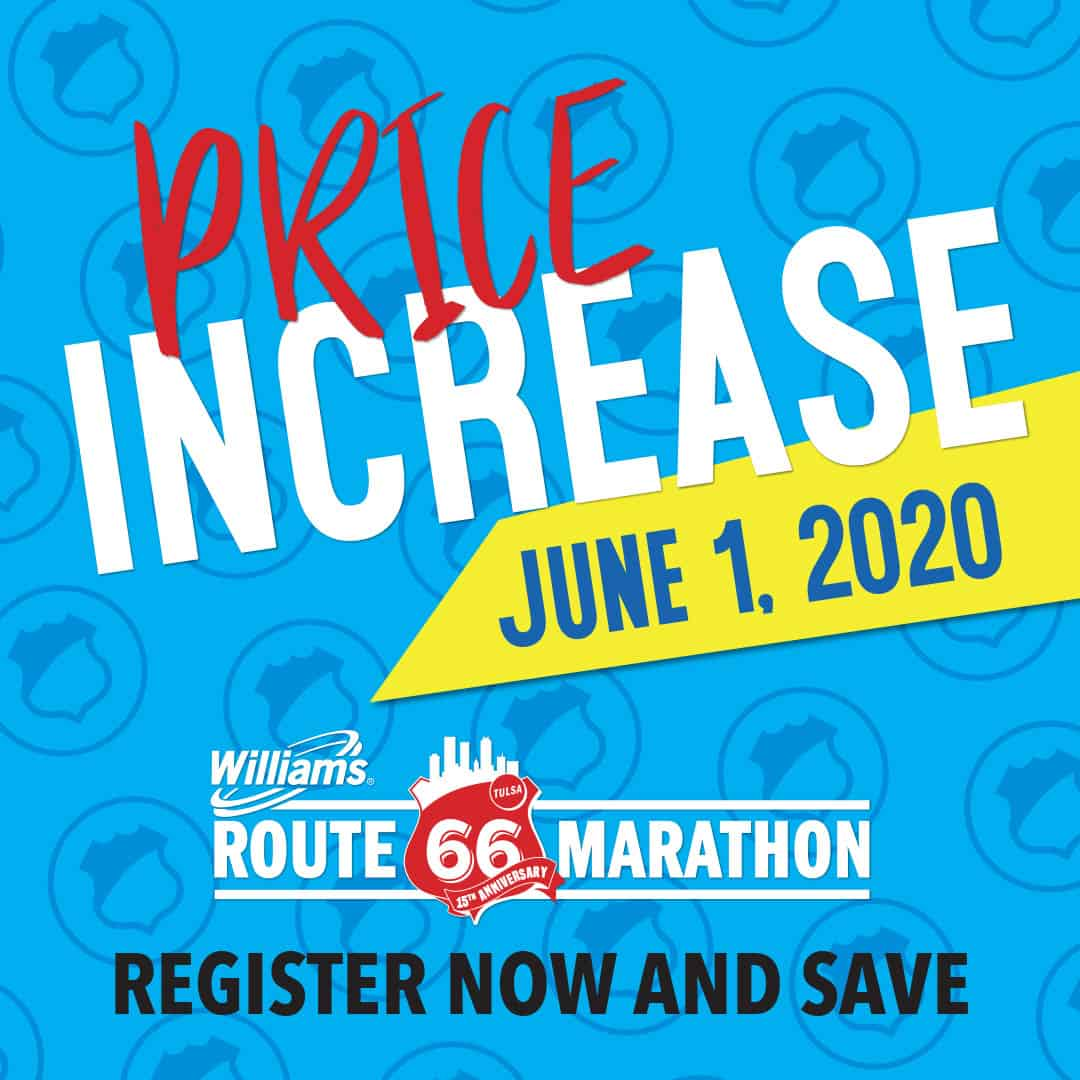 price increase June 1