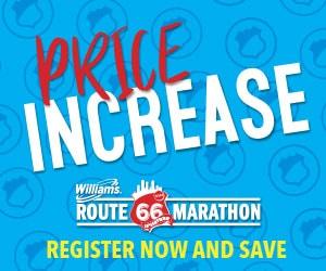 Price Increase Route 66 Marathon