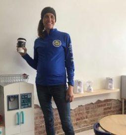 Julia webb route 66 marathon